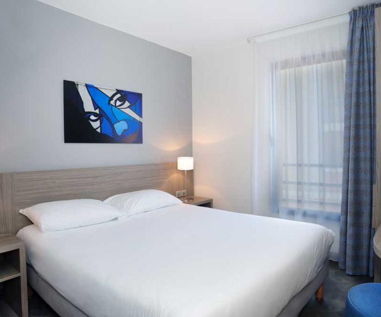 Best Western Linko Hôtel - Chambre confort double
