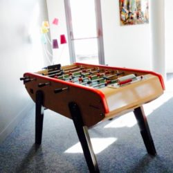 Hôtel Link - Play zone
