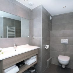 Best Western Linko Hôtel - salle de bain