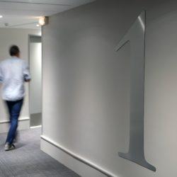 Hôtel Linko - Couloir