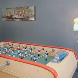 Best Western Linko Hôtel - play zone